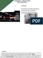 Termodinamica RadiacaoTermica A