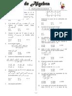 Algebra Ok