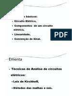 Microsoft PowerPoint - 1_2_Ement_EletricidII