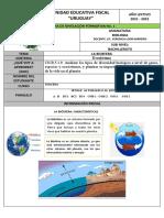 BIOLOGIA 3ERO -NIVELACIÓN FORMATIVA-SEMANA 1 - copia
