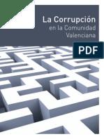 La corrupción en CV