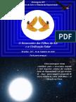 MSG 009 - FILHOS DO SOL - PLANETA DAREGENERAÇÃO