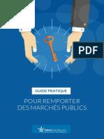 Guide Pratique Remporter Marches Publics FranceMarches