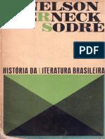 Historia Da Literatura Brasileira Seus Fundamentos Economicos