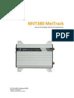 MVT380 MeiTrack Manual de Programaciòn