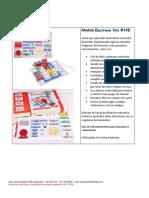 Modelos Electronic Kits