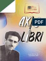 Axis Libri Nr. 52