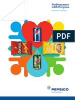 PepsiCo Annual Report 2010 Full Annual Report