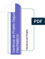 Gerencia de Projeto PMBOK[1]