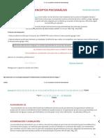 T. P. N° 2 GLOSARIO CONCEPTOS PSICOANÁLISIS 16-05-2021