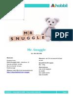 Mr Snuggle Fr