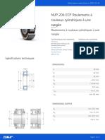 NUP 206 ECP Roulements à rouleaux cylindriques à une rangée_20210526(1)