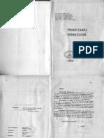 Augustin Popa - Proiectarea Fundatiilor