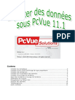 Export Pcvue