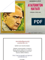 Photobiography of MK Ataturk
