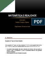 03 - MV_B3_C (6675 - 04) - Sistemas de 2 Equações