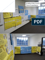 Modified DBQ Posters IR