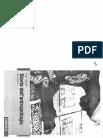 Storia dell'antropologia - Ugo Fabietti