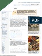 Cúchulainn — Wikipédia