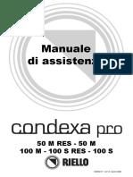 Riello CONDEXA_PRO