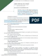 Lei Nº 14.197, De 1º de Setembro de 2021 - Dou - Imprensa Nacional