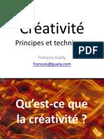 Crativit Thorieetpratiques 130510145631 Phpapp01