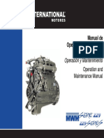 Manual Do Motor MWM 229