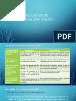 METODOLOGIAS DE VALORIZACIÓN