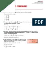 U1 Fracciones y Decimales