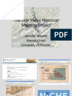 Visual History of the Don Valley