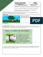 1 GUIA CIENCIAS NATURALES CUARTO. PERIODO lll