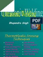 Ultrasonic Presentation