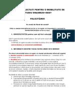 Informatii Postselectie Erasmus Studiu Si SEE 2018