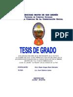Rojas Vargas Rene - Tesis de Grado