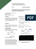Prática 3 Lab. eletronica 1