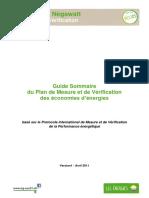 1 GuideSommaireMV