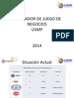 SIMULADOR JUEGO DE NEGOCIOS