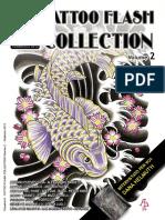 Kupdf.net Tattoo Flash Collection Vol2