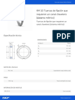 KM 10 Tuercas de fijación que requieren un canal chavetero (sistema métrico)_20210819