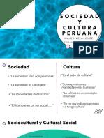 Sesion 2 Sociedad y Cultura Peruana