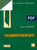 Thermo Dy Nami Que