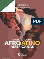 CASTRO e MOREIRA - Epistemologias afrolatinoamericanas