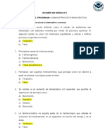 Evaluación 5
