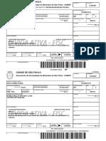 IPTU 905 DIV ATIVA 03-10