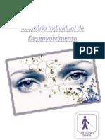 5 - Relatório de Desenvolvimento Individual - Joana Pinho