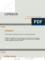 aULA 8 LIPÍDEOS