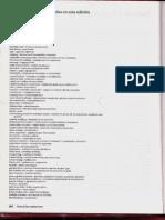Léxico de términos utilizados en esta edición