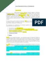 Condiciones Generales de Uso y Contratación