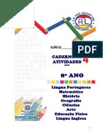 Ap4 8ano Arlindo Lima