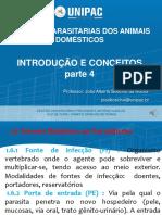 INTRODUÇÃO E CONCEITOS - parte 4